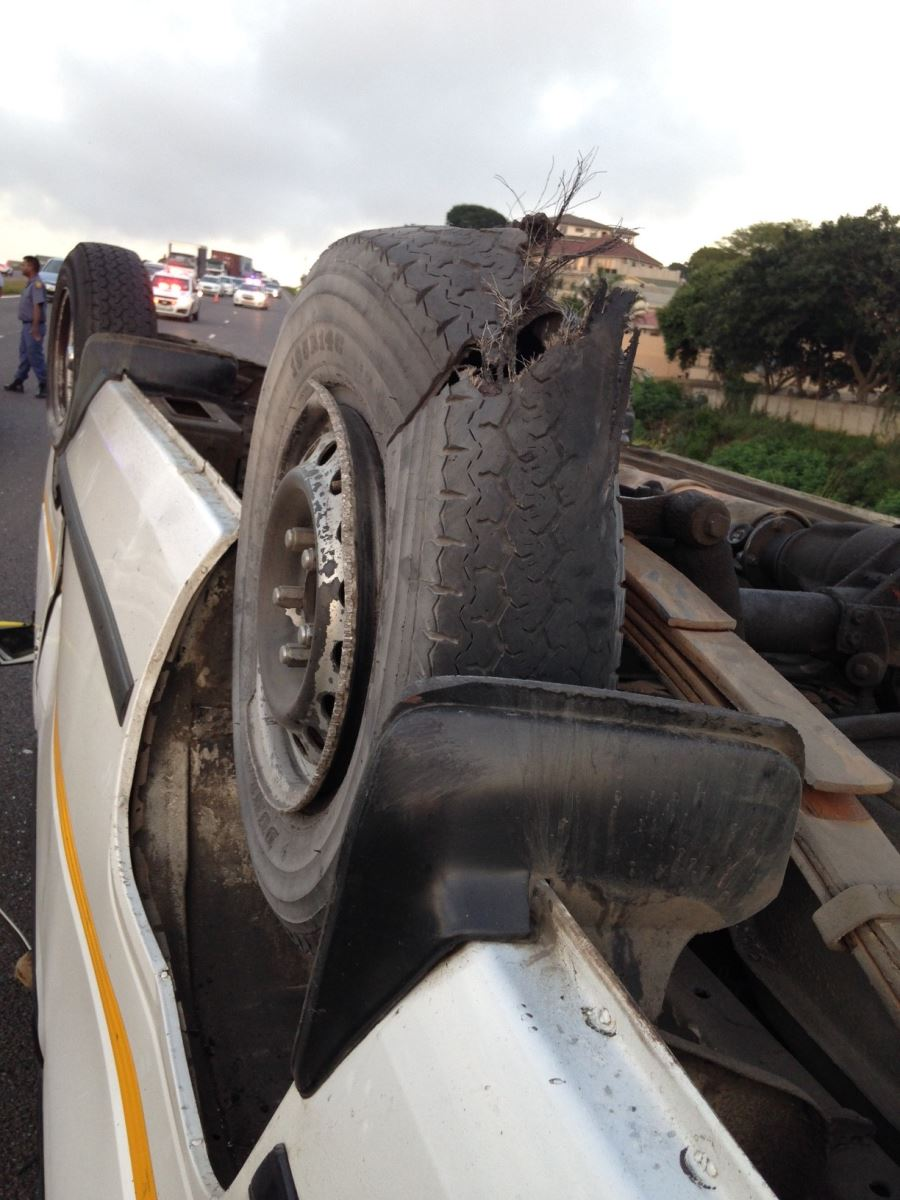 Car Tyre Safety Remains A Problem In Sa Aa