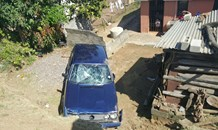 2 Injured in Umlazi Crash