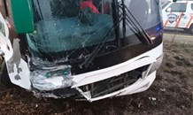 3 Killed, More than 60 injured in 3rd bus crash in KZN