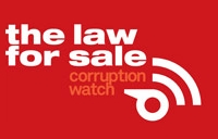 Corruption Watch and fighting corruption