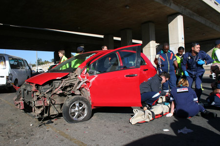 Road Accidents and Personal Accident Insurance and Benefits
