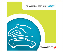 TomTom and Road Safety