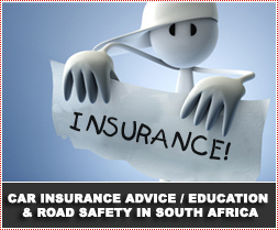 Car Insurance Advice / Education and Road Safety in South Africa