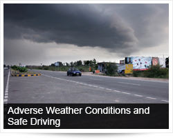 safe driving in bad weather conditions arrive alive safe driving in bad weather conditions