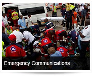 Emergency Services Communications
