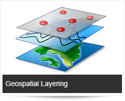 Mapping, Geo-spatial Layering and Road Safety