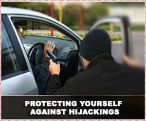 Protecting Yourself against Hijackings