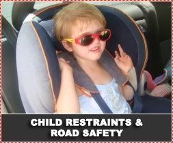 Child Restraints and Road Safety
