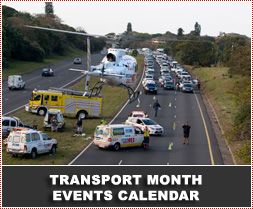Transport Month 2009
