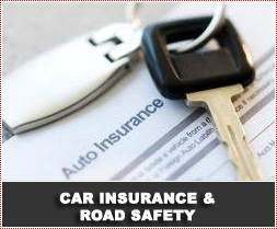 Car Insurance And Road Safety Arrive Alive