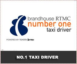 brandhouse/ RTMC Number One Taxi Driver Fact Sheet