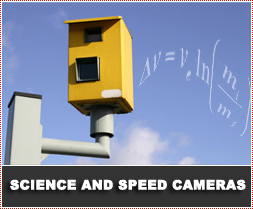 Science & Speed Camera Enforcement