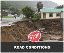 The SouthAfrican National Roads Agency LTD