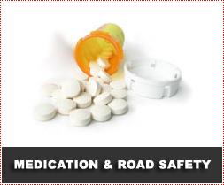 Medicine / Medication and Road Safety - Arrive Alive
