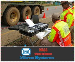 Mikros Systems and Vehicle Overloading