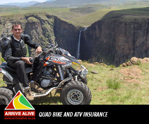 Quad Bike Insurance and Accidents