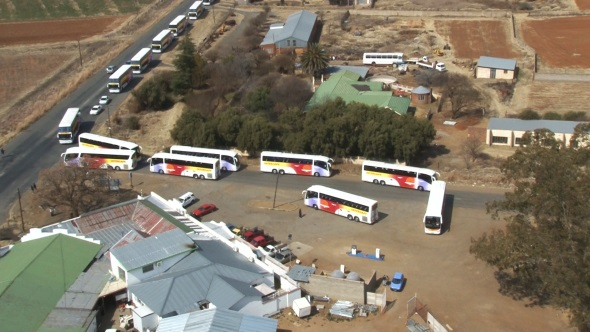 RTMC and Bus Operators