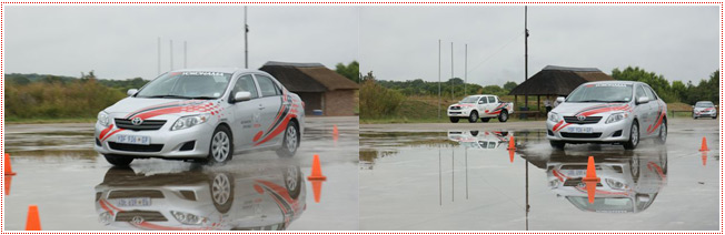 Advanced Driving, Defensive Driving and Road Safety - Arrive