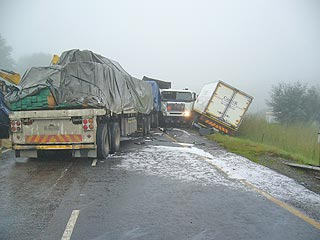Safety Tips For Truck And Bus Drivers Arrive Alive