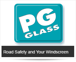 PG Glass and Road Safety